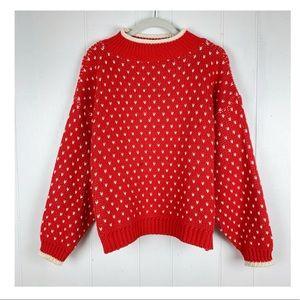 Vintage Club Sportif De Paris Sweater